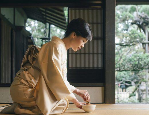 Yazı: Çayın Japonya'daki Serüveni | Yazar: Pelin Erem