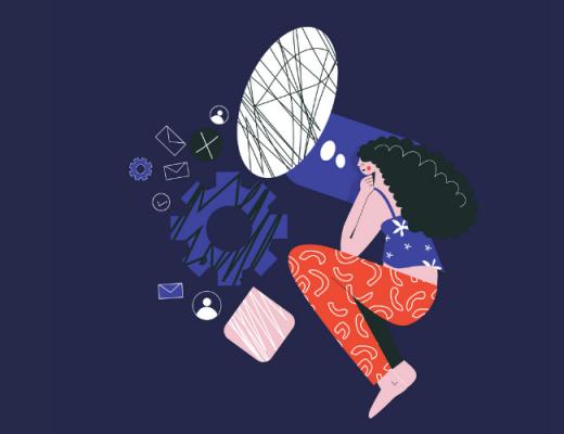 Öykü: İyi Uykular   Yazan: Sıla Malik