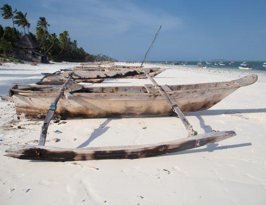 Yazı: Matemwe ve Nungwi Plajları | Tanzanya'yı Keşfediyoruz | Yazan: Pelin Öncüoğlu Işık