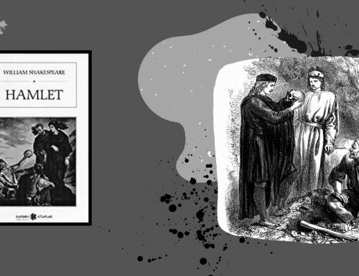 Kitap: Hamlet | Yazar: William Shakespeare | Yorumlayan: Hülya Erarslan