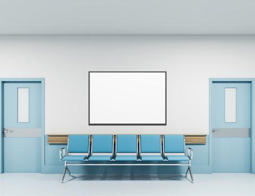 Öykü: Dördüncü Bölüm | Hastane Koridorları | Yazan: Demet Uncu