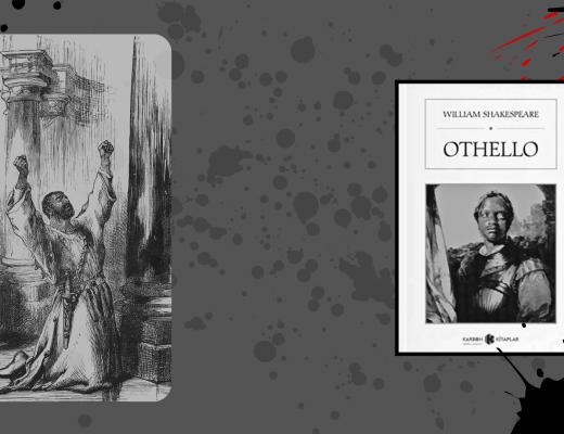 Kitap: Othello | Yazar: William Shakespeare | Yorumlayan: Hülya Erarslan