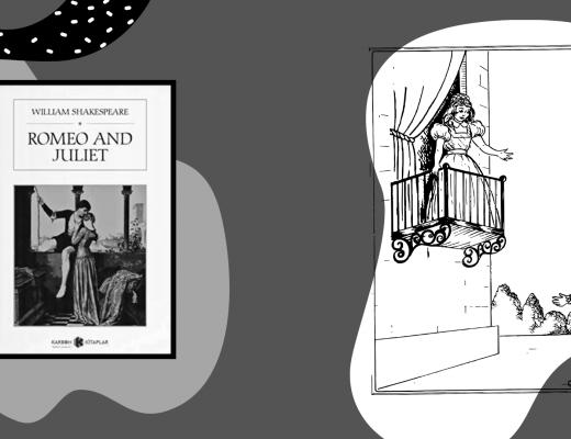 Kitap: Romeo ve Juliet | Yazar: William Shakespeare | Yorumlayan: Hülya Erarslan