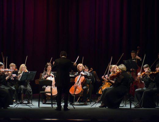 Yazı: Klasik Batı Müziğinin Doğu Tarafı, Rusya | Yazar: Özgür Ay