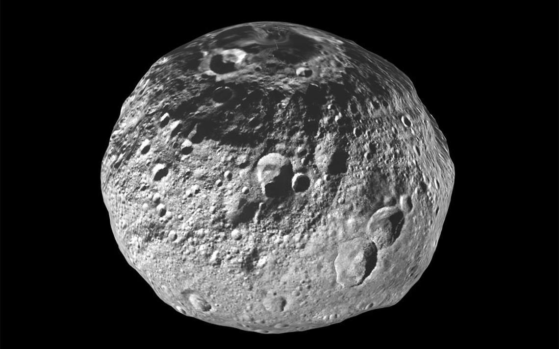 Asteroit Vesta