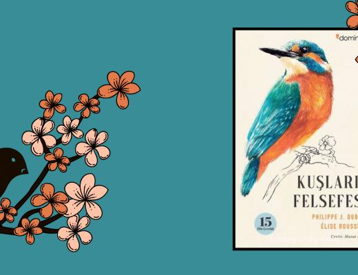 Kitap: Kuşların Felsefesi | Yazarlar: P. J. Dubois - E. Roussea | Yorumlayan: Demet Uncu
