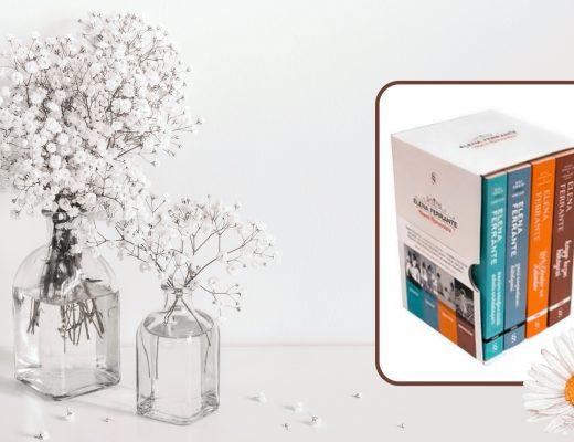 Kitap: Napoli Romanları | Yazar: Elena Ferrante | Yorumlayan: Hülya Erarslan