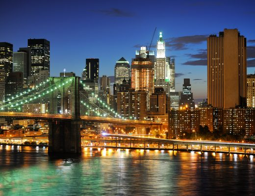 Yazı: Bir Zamanlar New York | Yazan: Hasan Saraç